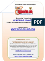 Teknologi Informatika Komputer