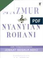 Mazmur dan Nyanyian Rohani.pdf
