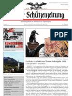 2009 02 Tiroler Schützenzeitung