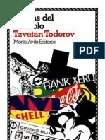Todorov, Tzvetan - Teorías del símbolo