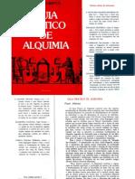 Guia Pratico de Alquimia - Frater-Albertus