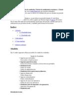 En contabilidad el Estado de resultados.doc