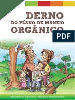 Plano Manejo Organico