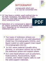 HPLC and GC by S Narwadiya