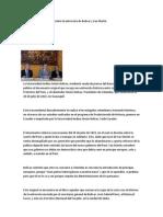 Descubrimiento histórico sobre la entrevista de Bolívar y San Martín