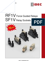 Rf1v Relays