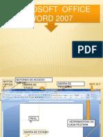 El Programa de Office Word