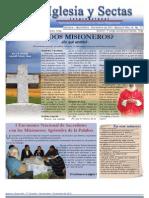 Apóstoles de la Palabra - Iglesia y Sectas 77