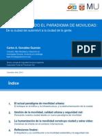 TransformandoParadigmas(Abril 2013)CAGonzalez