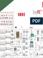 Easypic v7 Schematic v104