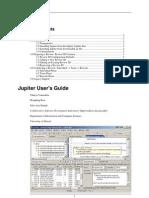 Jupiter -Code Review Tool UserGuide-06272009