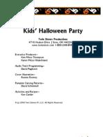 100 Halloween GAMES