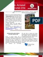Boletín Around The World N° 034 .pdf