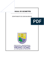 Manual Geometria Virginiogomez