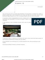 Casa Varanda – Rio de Janeiro – RJ _ mdc
