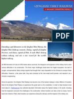 Tibet Train E-Book