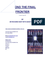 Beyond the Final Frontier (Free e Book)