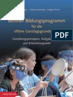 Berliner Bildungsprogramm für die offene Ganztagsgrundschule