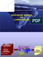 Educ Basada en Comp Dr. Willy