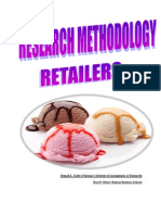 Amul Retailer Survey(Dombivali) New Topic