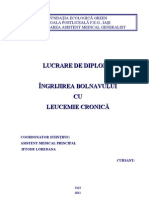 74766039 Leucemie Cronica