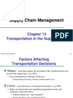 chopra3_ppt_ch13--  Supply Chain Management