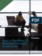 Rim-0015-Apps on BlackBerry 10
