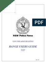 Range Guide 2013