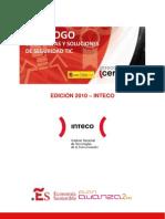 Catálogo de empresas y soluciones de seguridad TIC