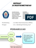 3 Presentasi - Intoksikasi DMP