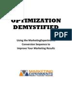 001888.Optimization Demystified