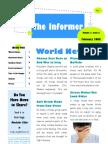 2009 February QELA Student Newsletter