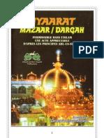 Visite Mazaar Et Dargah