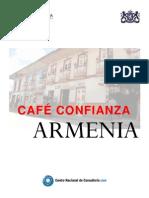 Cafe Confianza Armenia