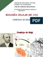 6 Biocel Complejo Golgi