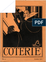 Coterie, 5