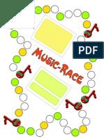 Music Race