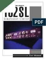 162 Sl Manual