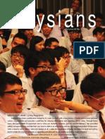 Aloysians Volume 44 No.1