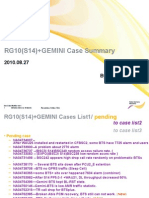 RG10(S14)+GEMINI Case Sharing_20100827