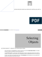 2 Selecting Object