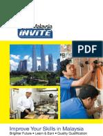 Skills Malaysia Invite