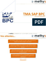 Methys TMA SAP BPC