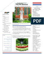 Divine Mercy NEWSletter - July, 2008