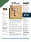 Divine Mercy NEWSletter - March, 2007