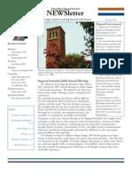 Divine Mercy NEWSletter - Sept, 2007