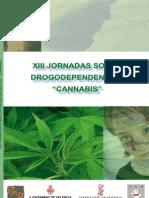 XIII JORNADA DROGODEPENDENCIAS CANNABIS.pdf