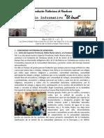 JACAL - Comunidad Viatoriana de Jutiapa (Honduras) - nº 3 - abril 2011