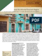 4479 Analise Do Processo de Reforma Fiscal Em Angola