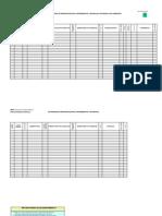 Estandares Maq Equipo Materiales Modulos FPI